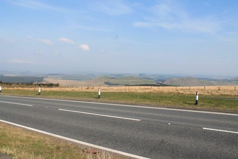 Rondreis Noord-Engeland & Schotland