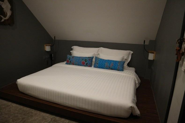 Accommodatie tip Krabi