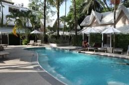 Accommodatie tip Krabi reis door Thailand regelen