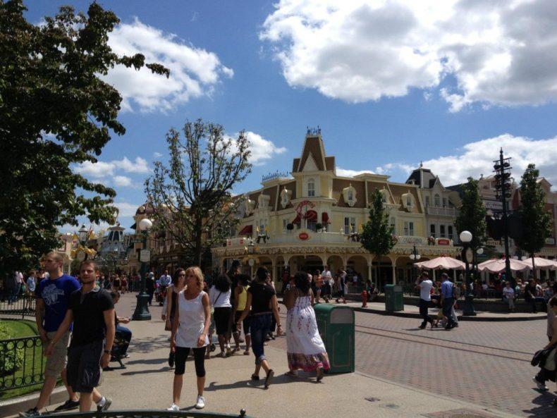 Tips & tricks Disneyland