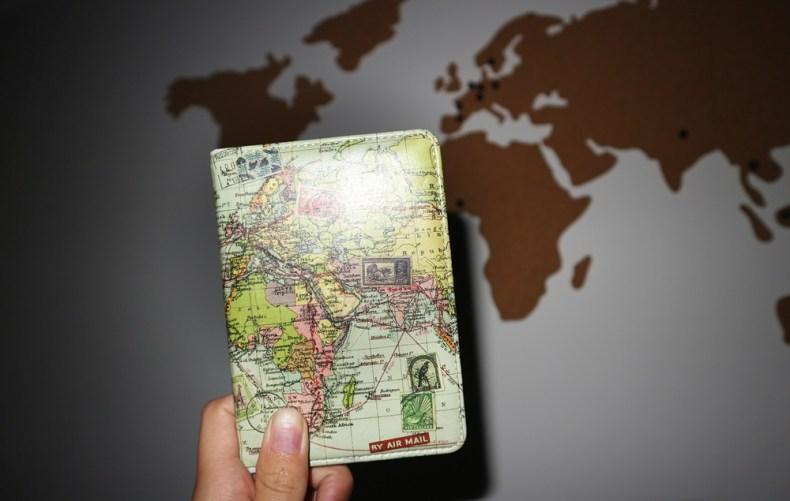 visum voor Sri Lanka - vakantie naar canada