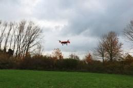 Goede drone voor op reis -drone op reis