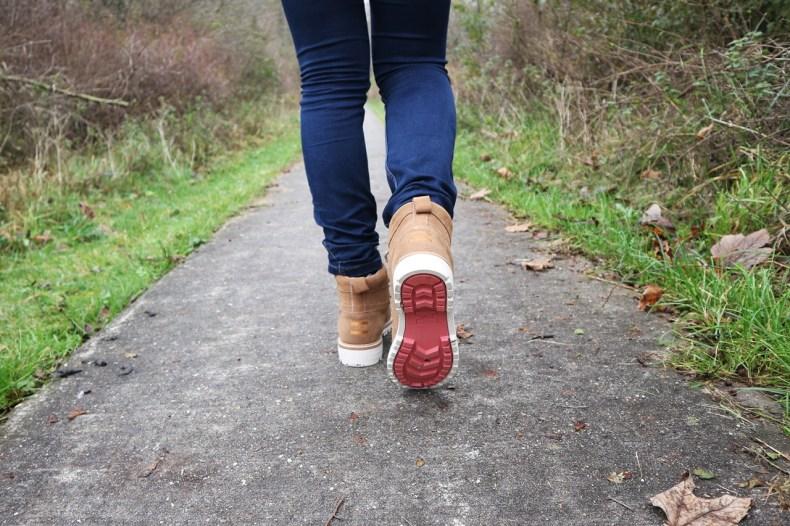 schoenen van TOMS
