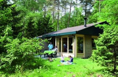 Vakantieparken in Nederland