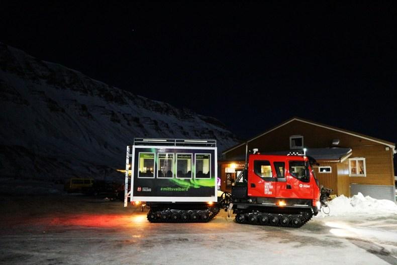 activiteiten spitsbergen