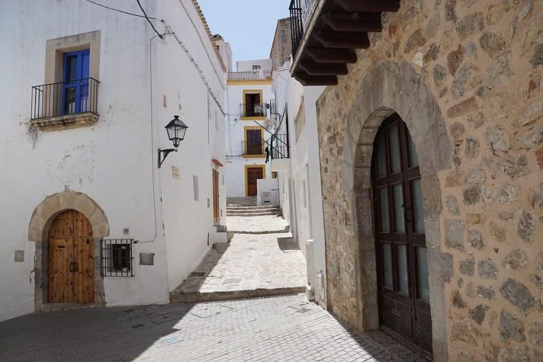 Ibiza is meer dan een feesteiland