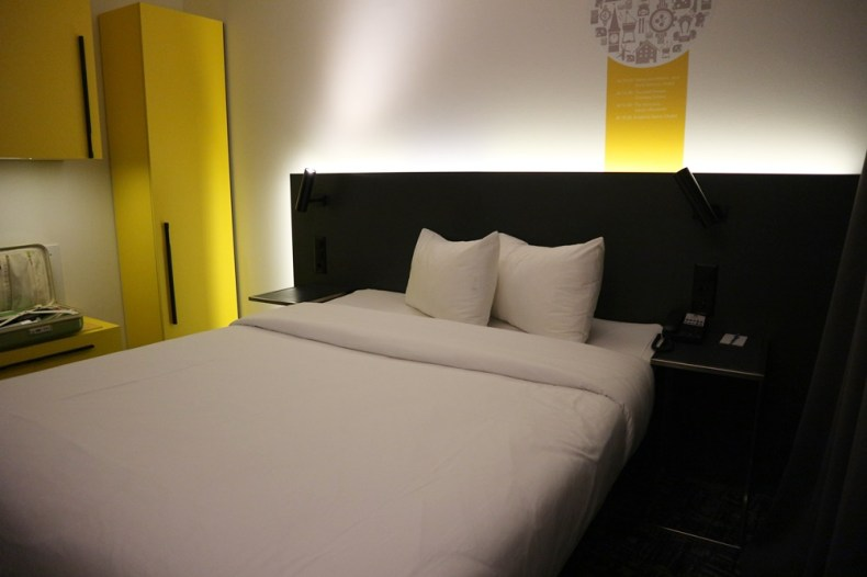 Hotel tip Basel