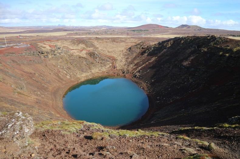 Gouden Cirkel tips en tricks voor ijsland