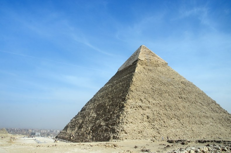 visum voor Egypte vakantie naar Egypte