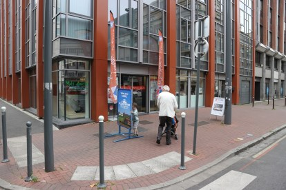 citytrip Lille