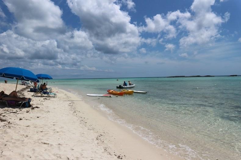 Snorkelen op de Bahama's - Bahama's vanuit Fort Lauderdale