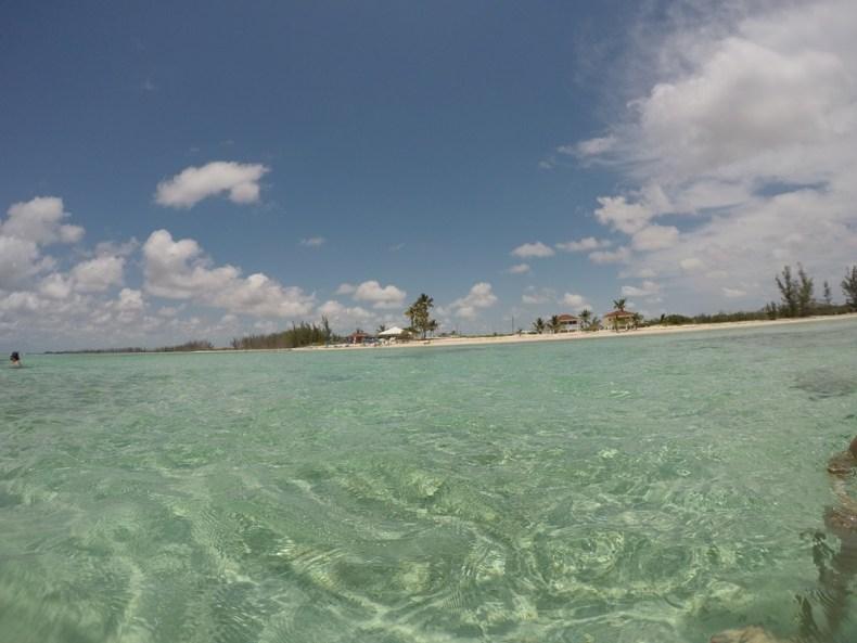 Snorkelen op de Bahama's