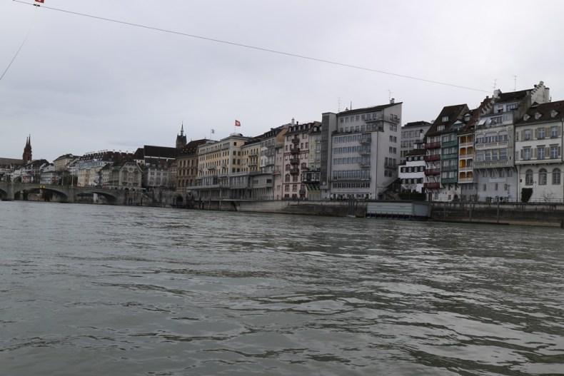 Wat te doen in Basel