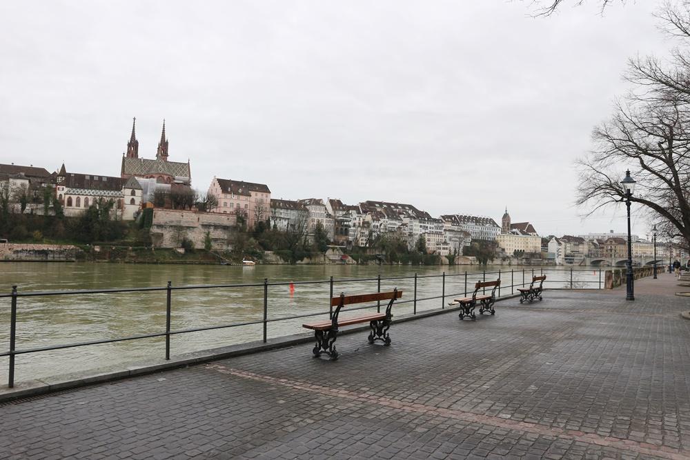 Wat te doen in Basel? 10 tips