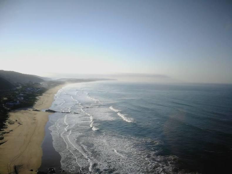 droomreis naar Zuid-Afrika