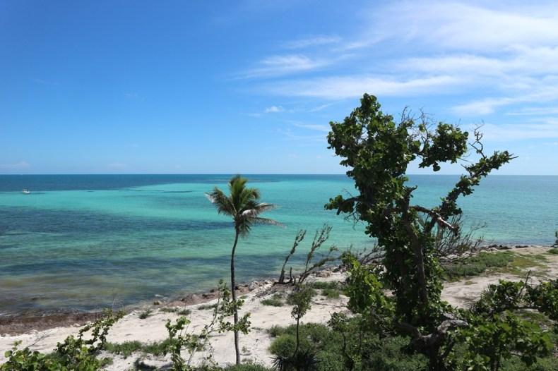 Bahia Honda State Park - mooiste stranden van florida