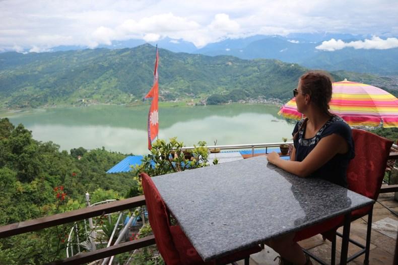 rondreis door Nepal - wat te doen in Pokhara