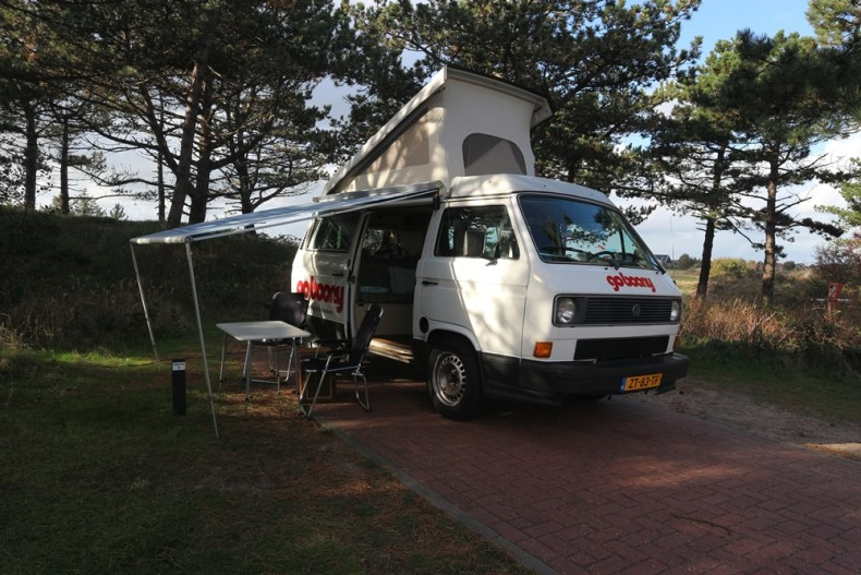Goboony camper