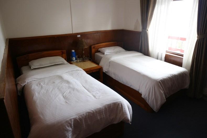 Accommodaties in Nepal