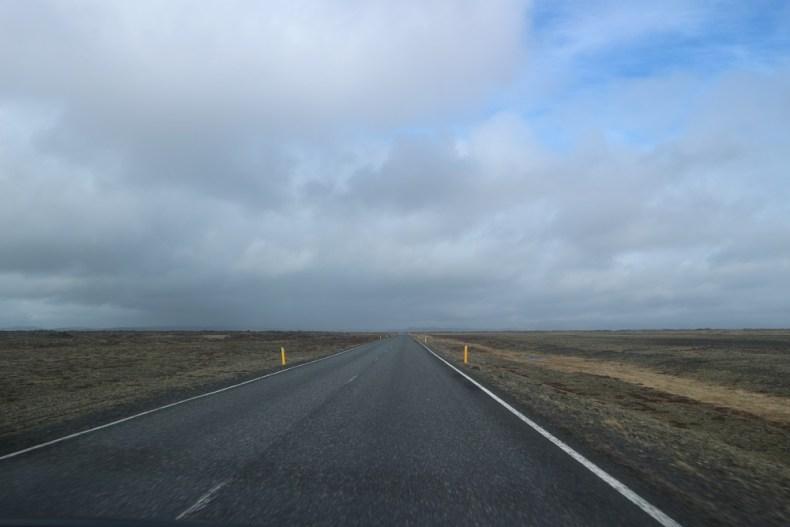 IJsland on a budget