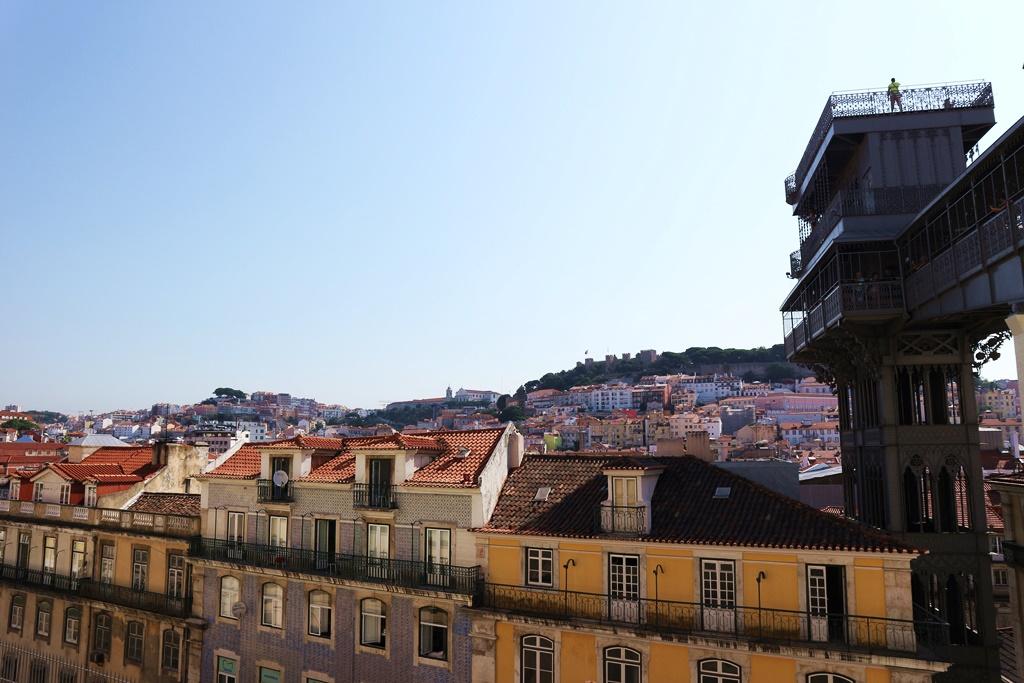 Praktische informatie Lissabon [Portugal]