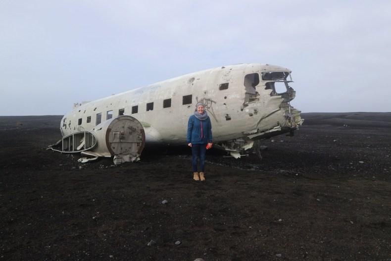 bezienswaardigheden tussen Reykjavik en Vik