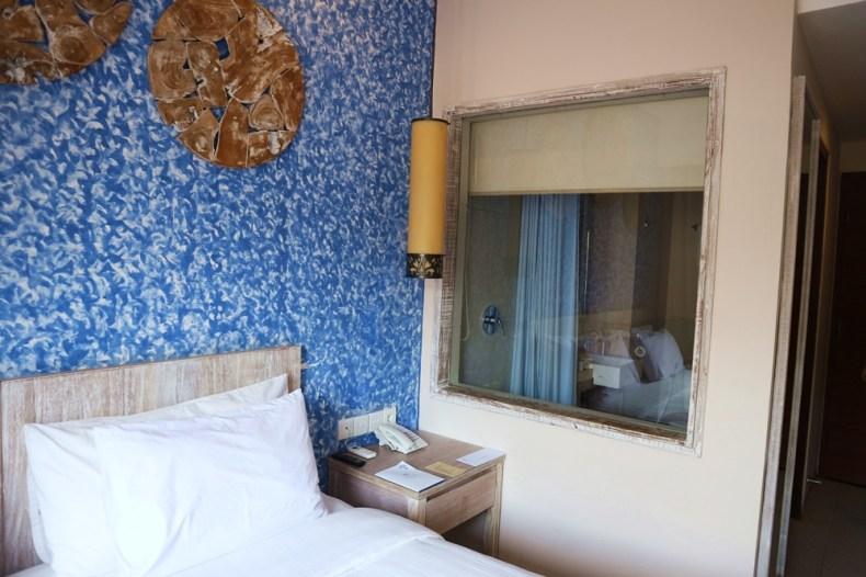 hotel tip Gili Trawangan