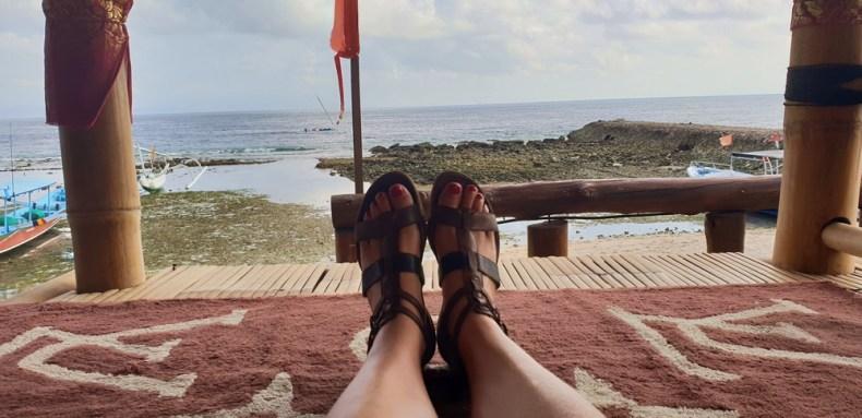 hotel tip nusa penida - Cultuur en chillen op Bali