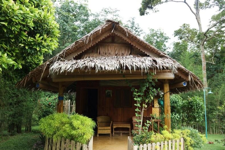 Hotel tip Bukit Lawang