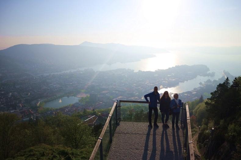 Wat te doen in Bergen