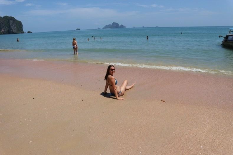Noppharat beach