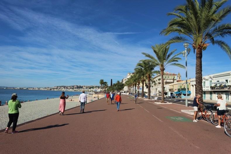 Wat te doen in Nice