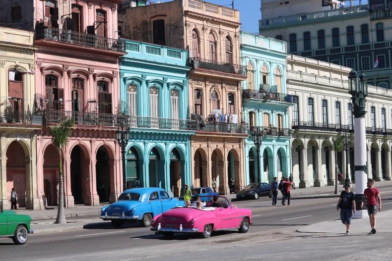 praktische informatie Cuba
