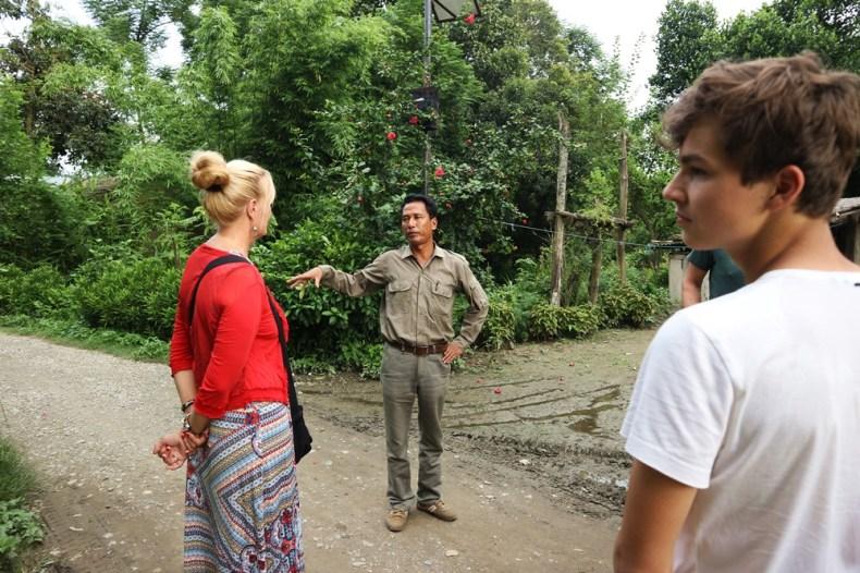 wat te doen in Chitwan