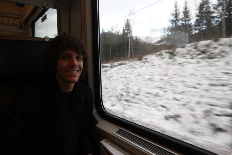 Skigebied Stühleck - trein van Wenen naar Spital am Semmering