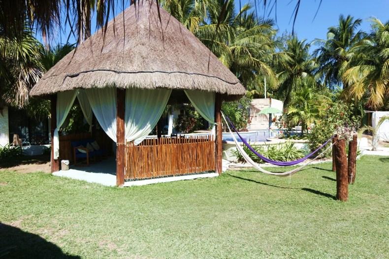 Hotel tip Isla Holbox