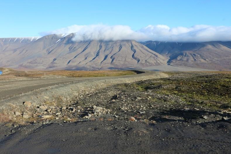 Droomreis naar Spitsbergen