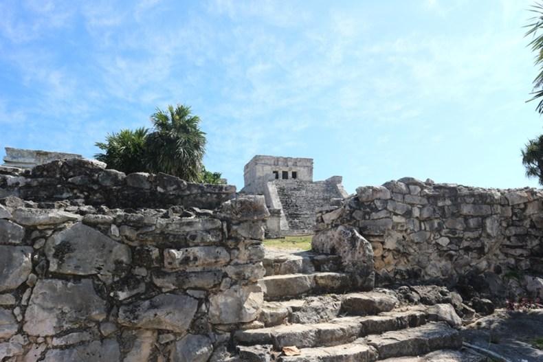 Tulum en Coba