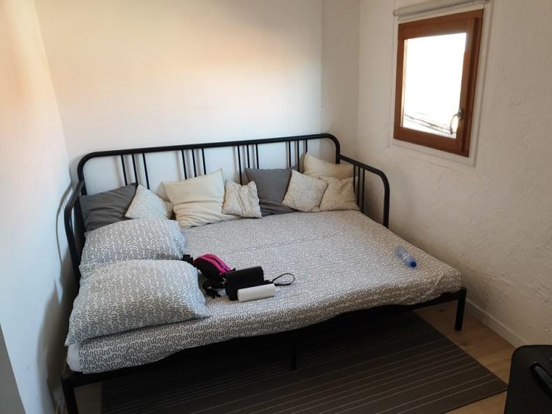 Accommodatie tip Nice
