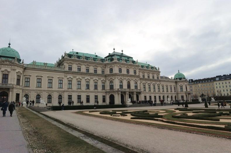 Wat te doen in Wenen