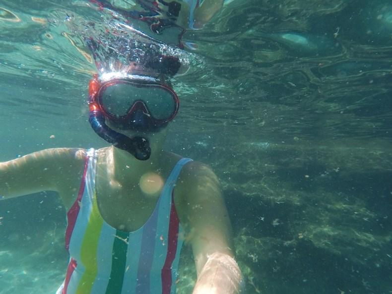 snorkelen op Mallorca