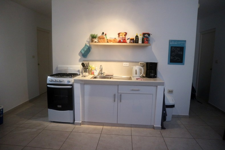 Appartement tip Curaçao