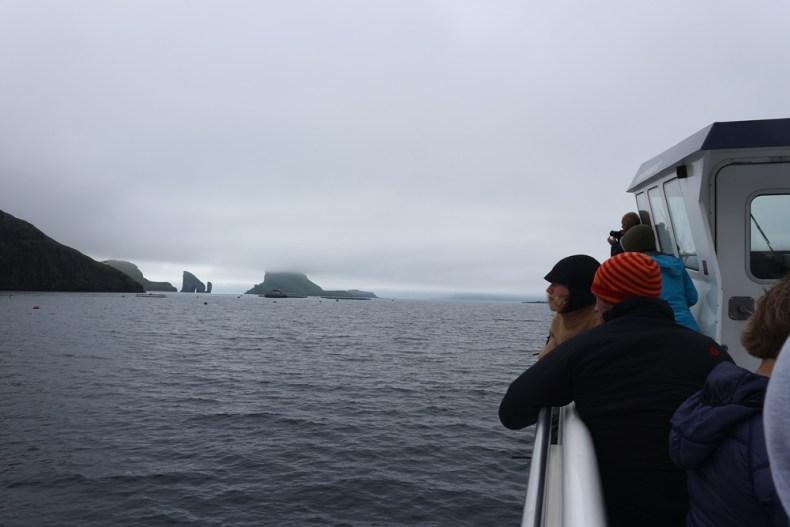 Faeröer eilanden on a budget