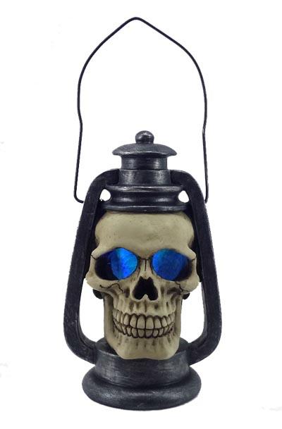 wholesale kitchen stools target led light up skull lantern - globe imports