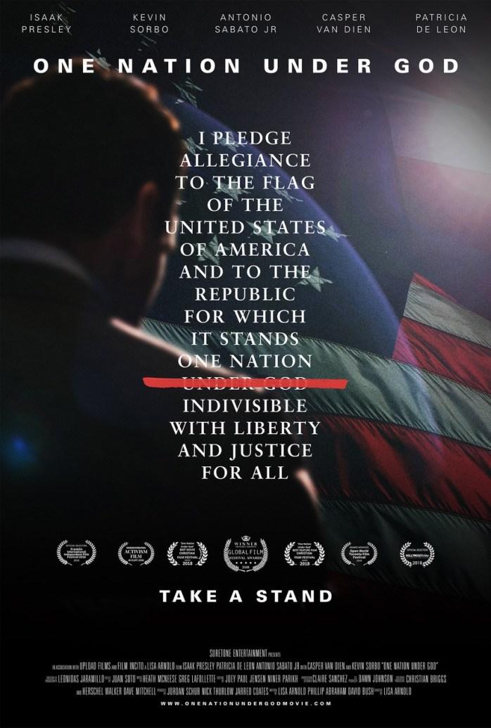"""One Nation Under God"""
