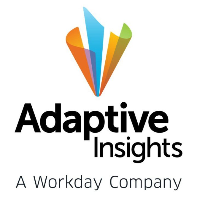 Forecasting Software - Adaptive Insights