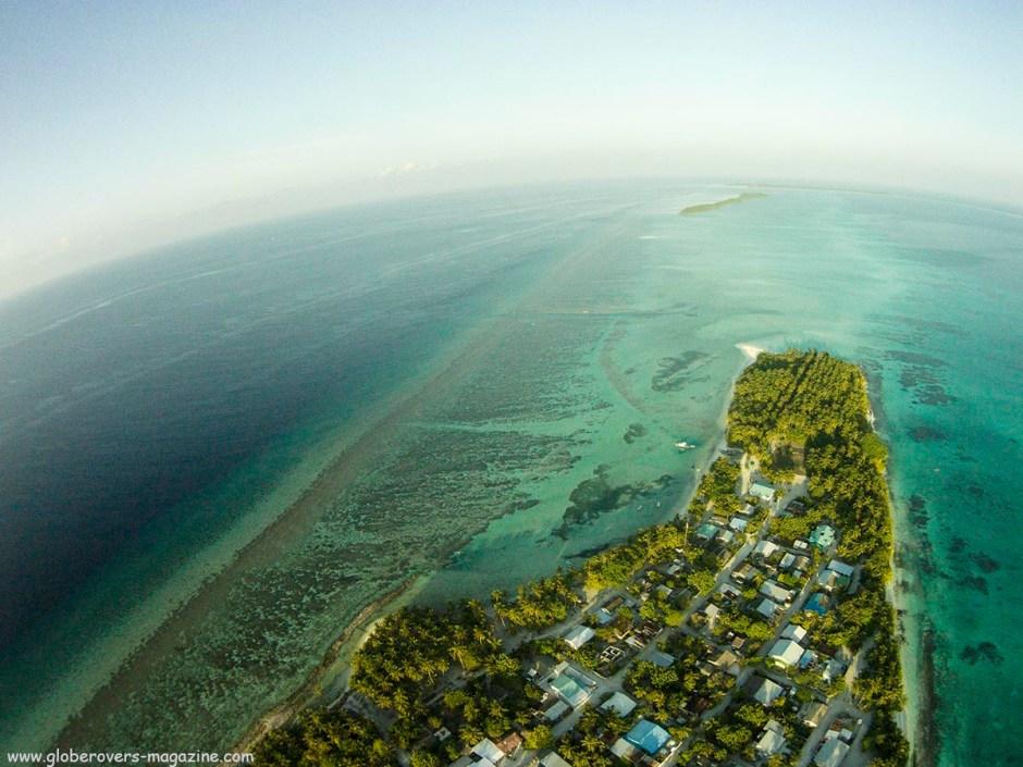 Fulhadhoo Island, Baa Atoll, Maldives