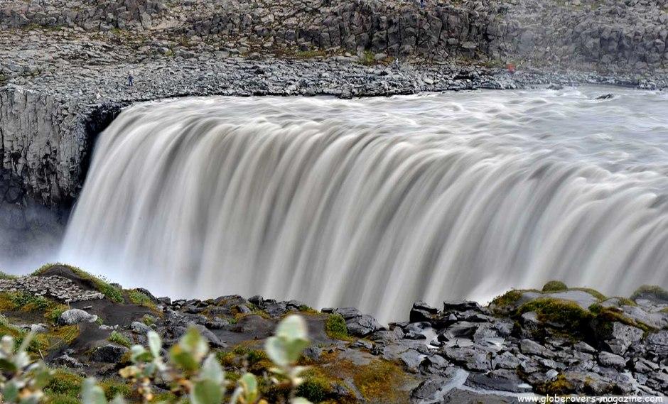 Dettifoss, Jökulsargljufur National Park, Iceland