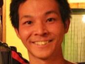 Masayuki Ono, Japanese traveller