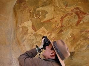 Shane Dallas-http://www.thetravelcamel.com/ Travel Camel